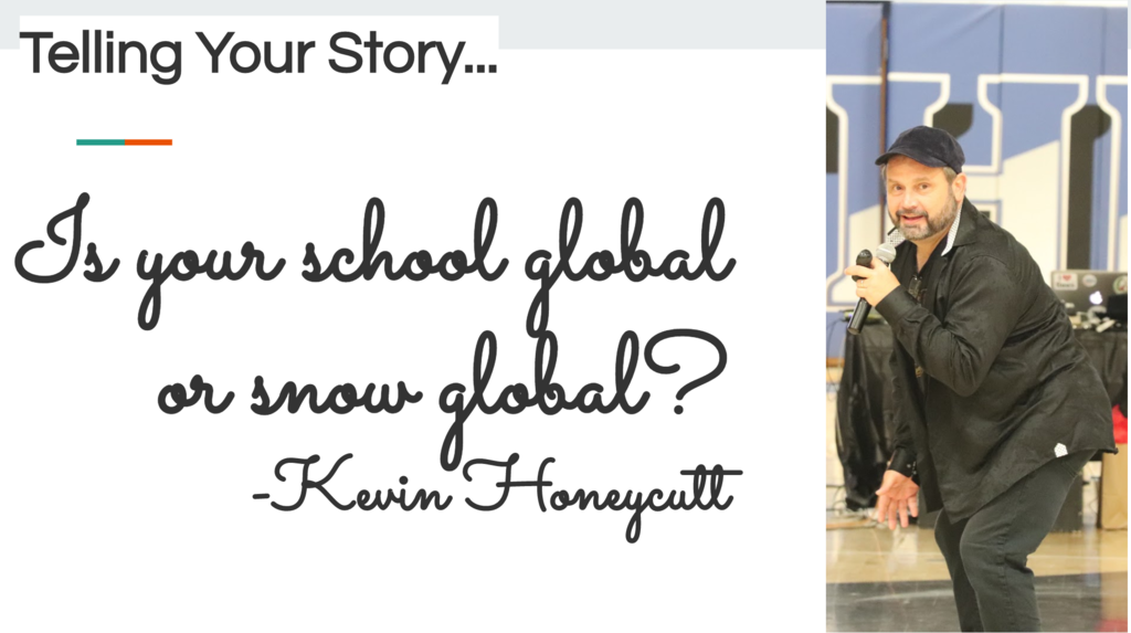 Kevin Honeycutt Quote