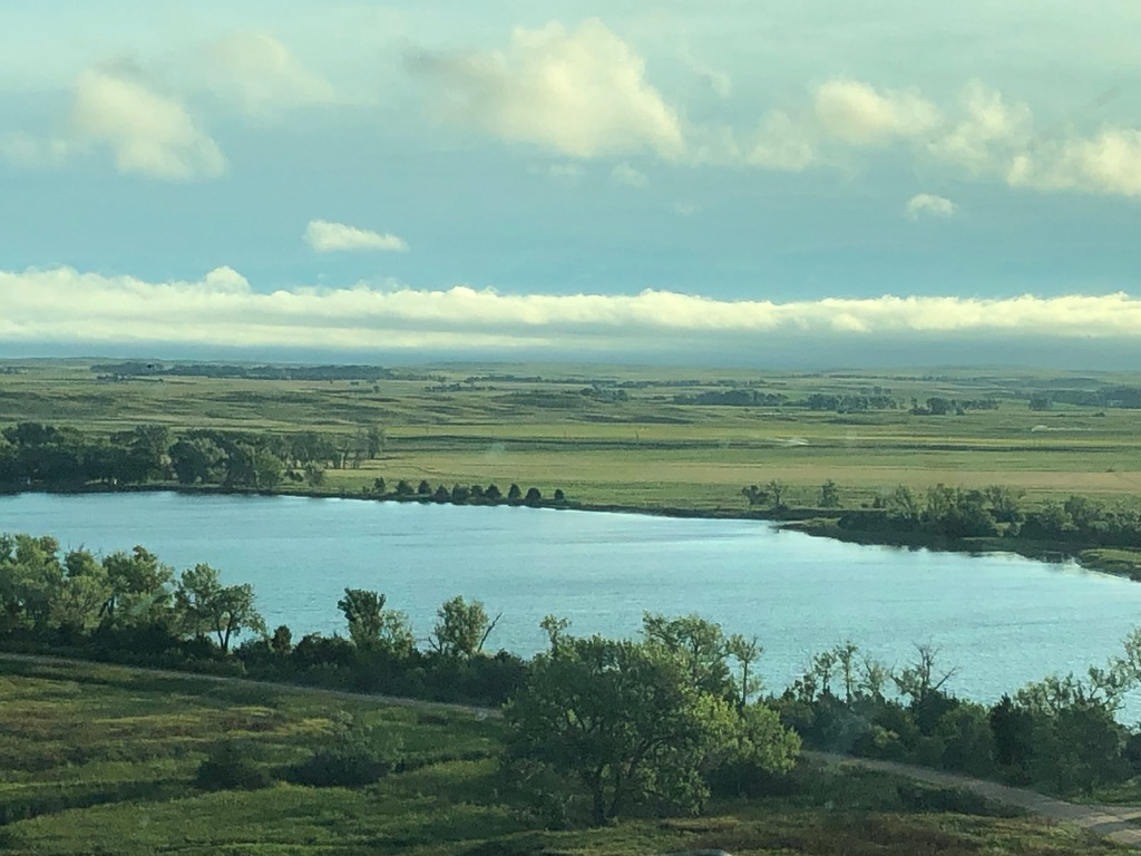 Beautiful Lake McConaughy!