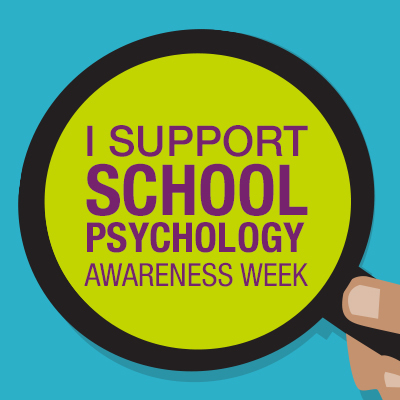 School Psychology Week